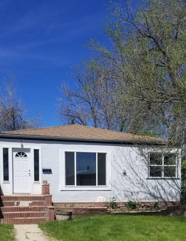 412 S Virginia Street, Conrad, MT 59425