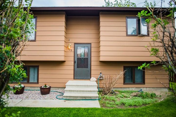 703 E Riggs Street, East Helena, MT 59635