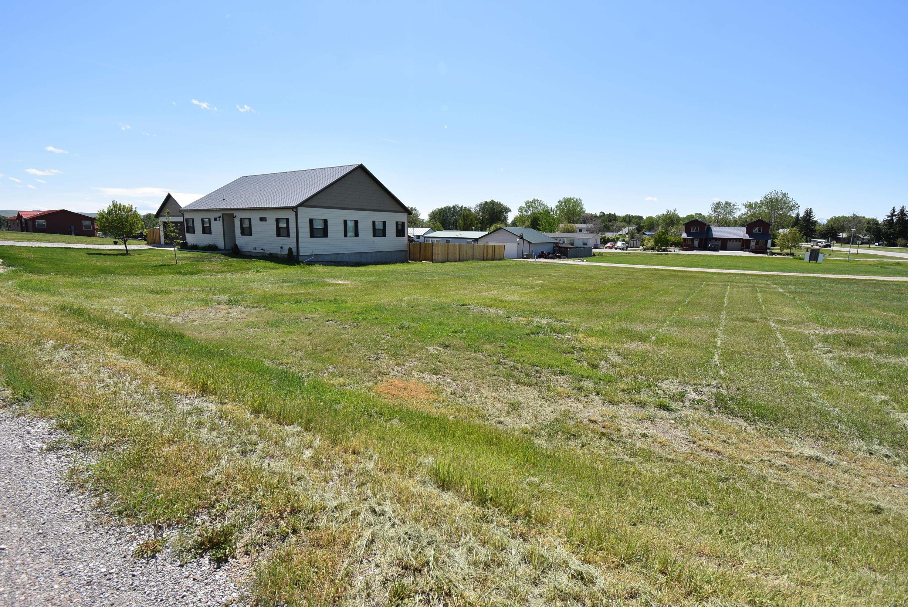 Nhn Division Street E, Choteau, MT 59422