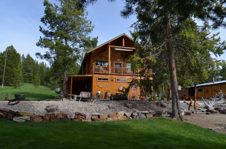 15 Fireweed Lane, Anaconda, MT 59711