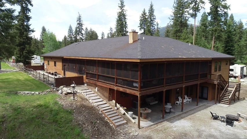 15 Craws Nest Loop, Thompson Falls, MT 59873