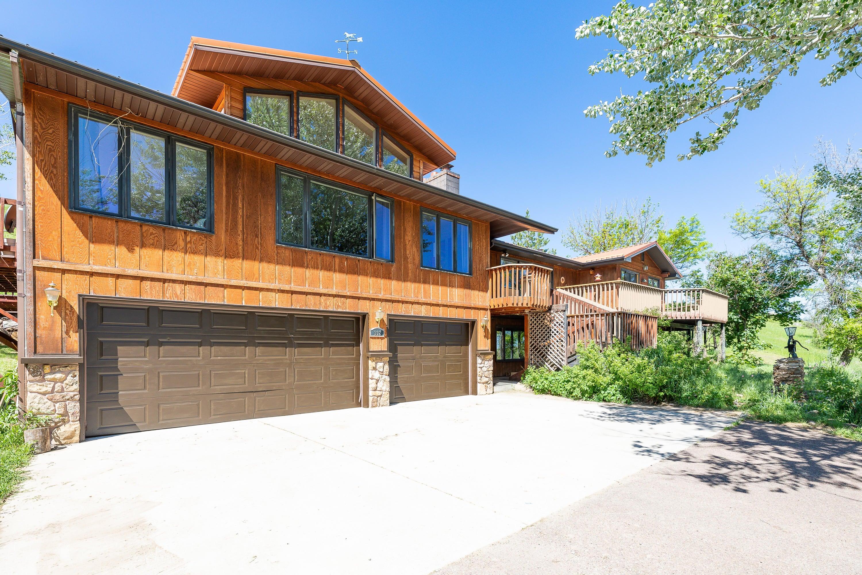 332 Wilson Butte Road, Great Falls, MT 59405