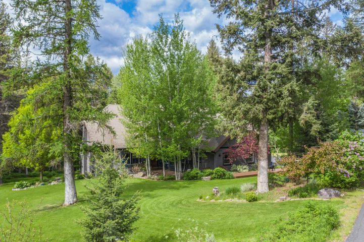 115 Little Mountain Road, Whitefish, MT 59937