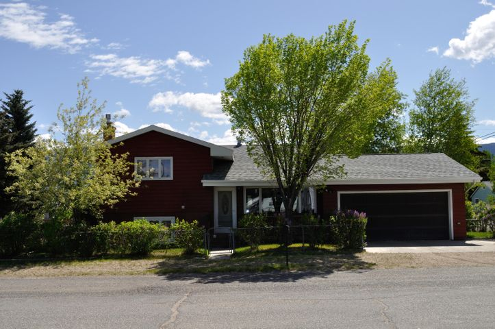2440 S Colorado Street, Butte, MT 59701