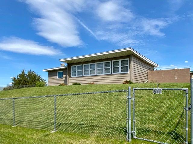 611 Carter Street, Deer Lodge, MT 59722