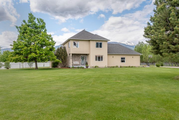 5353 Mac Court, Florence, MT 59833