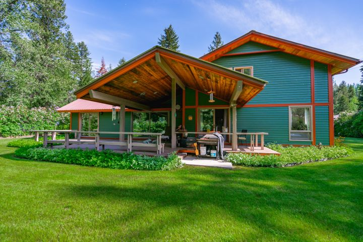 1312 Cabinet Avenue, Libby, MT 59923