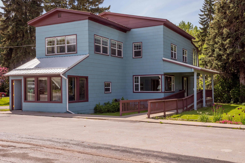 101 Arrow Street, Saint Ignatius, MT 59865