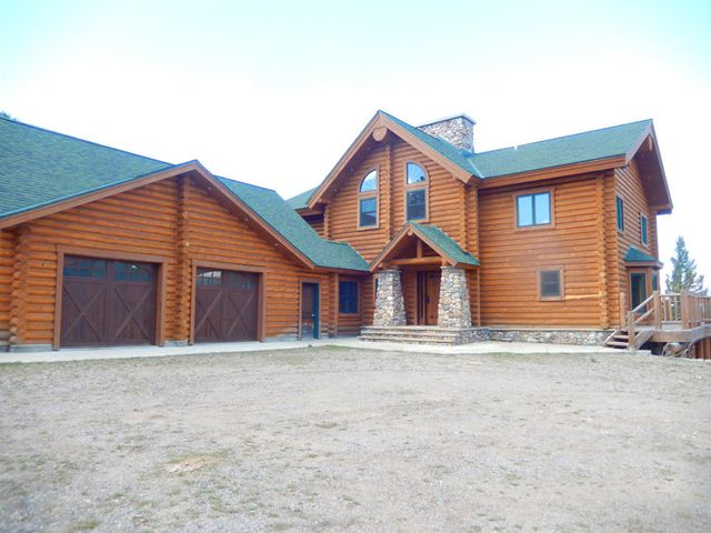 50 Willow Creek Road, Lincoln, MT 59639