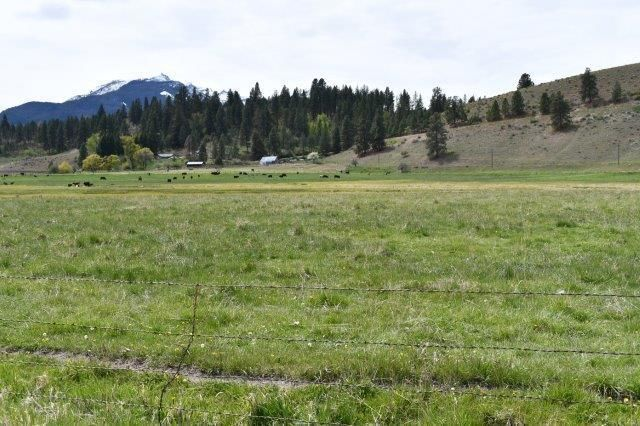 Nhn Old Darby Road, Darby, MT 59829