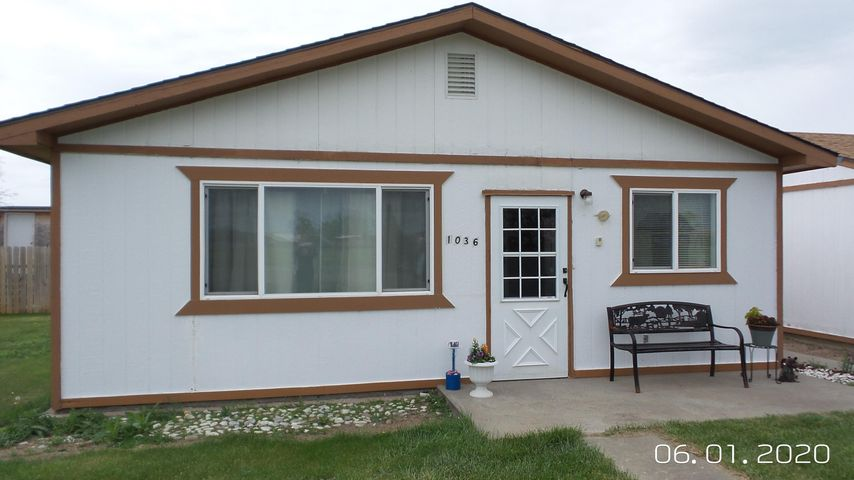 1036 Grant Drive, Great Falls, MT 59487