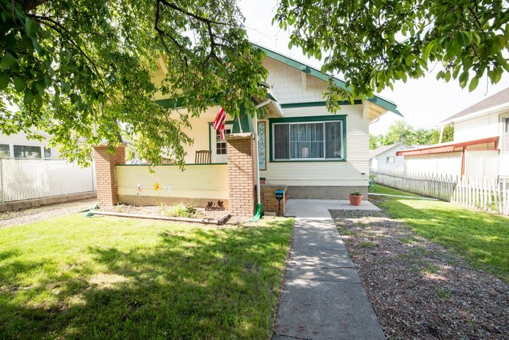 2919 2nd Avenue N, Great Falls, MT 59401