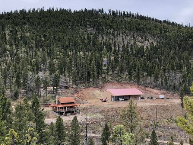 61 Smittys Gulch Lane, Drummond, MT 59832