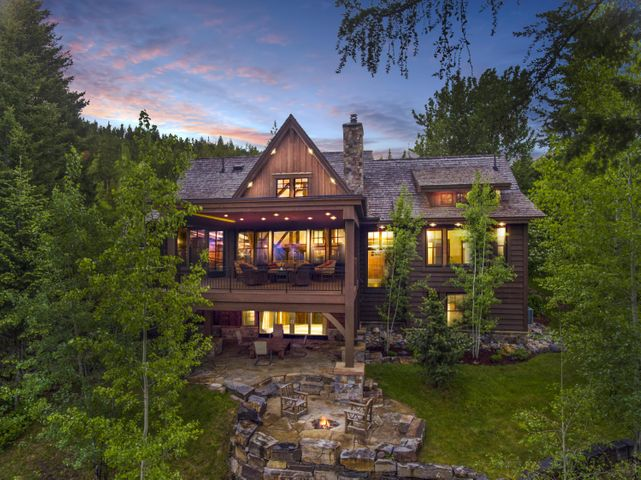 101 S Shooting Star Circle, Whitefish, MT 59937