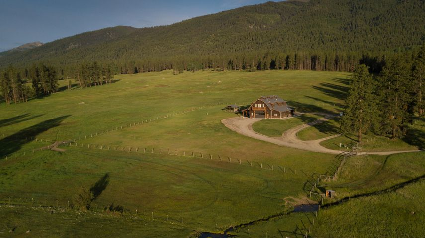 3737 Salish Trail, Stevensville, MT 59870