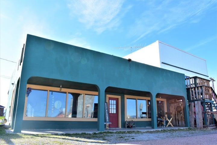 100 N Broadway Avenue, Hall, MT 59837