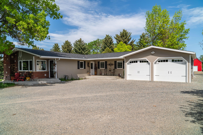 3495 Juniper Drive, Helena, MT 59602