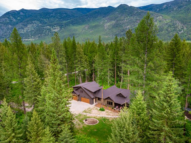 110 Tranquil Trail, Columbia Falls, MT 59912