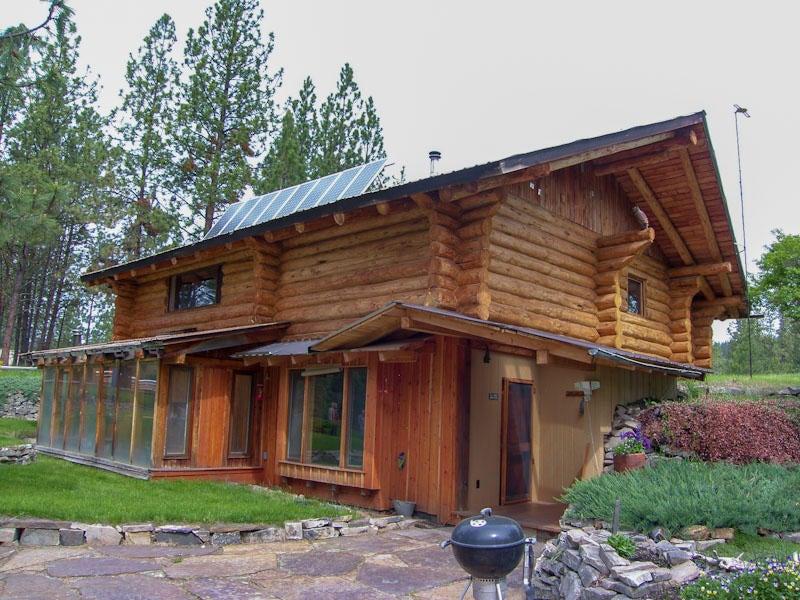 3680 Moore Ranch Road, Marion, MT 59925