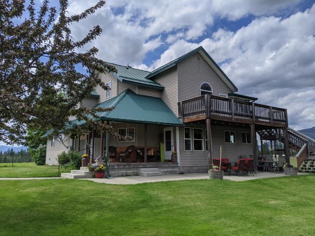 3 Timber Lane, Trout Creek, MT 59874