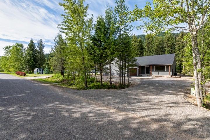 644 Trestle Creek Drive, Saint Regis, MT 59866