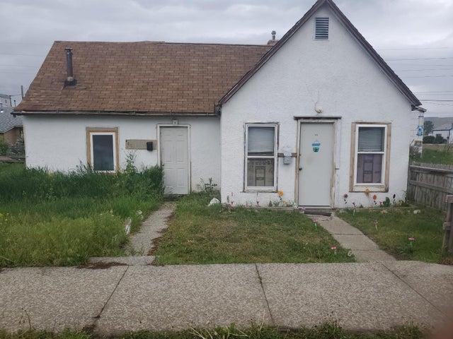 406 2nd Street, Deer Lodge, MT 59722