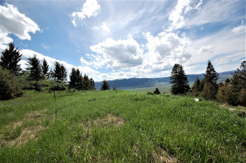 Parcel 2 Rising Sun Mountain Estate, Cameron, MT 59720
