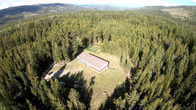 325 Idaho Hill Road, Marion, MT 59925