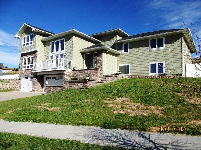 1712 Whispering Ridge Drive, Great Falls, MT 59405