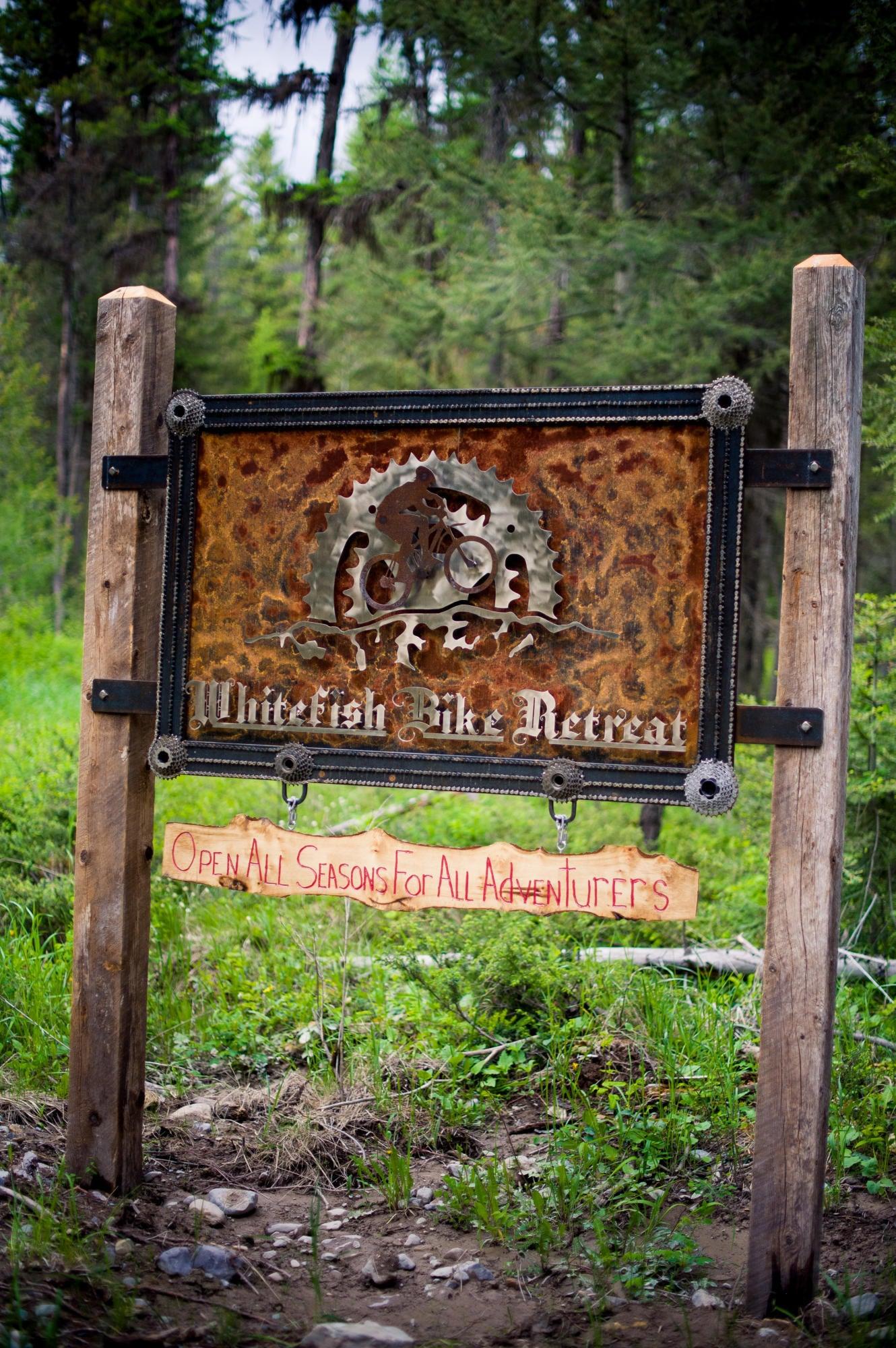 855 Beaver Lake Road, Whitefish, MT 59937