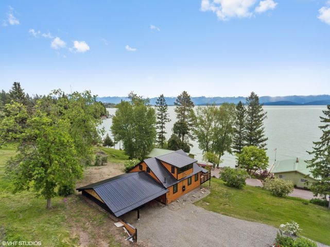 105 Spring Creek Road, Somers, MT 59932