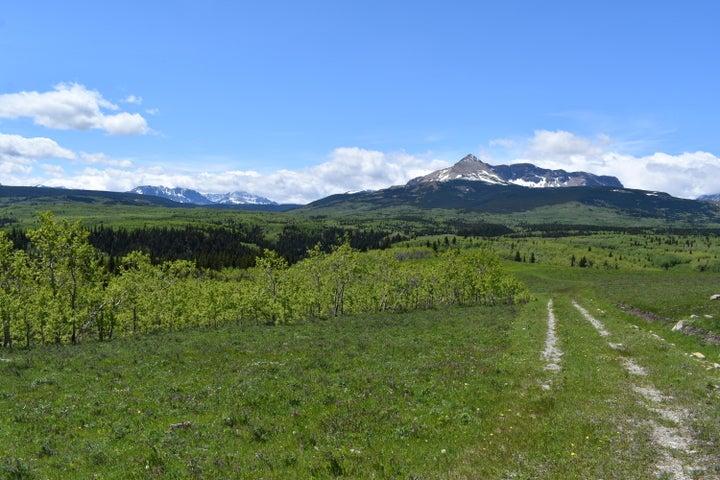 Tbd Chief Mountain, Babb, MT 59411