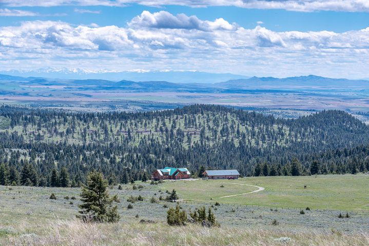 285 Lost Trail, Townsend, MT 59644