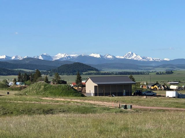 Tract 52 Whiskey Flats, Philipsburg, MT 59858