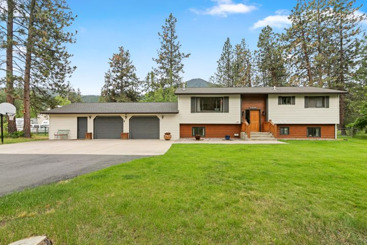 11625 Chumrau Loop, Missoula, MT 59802