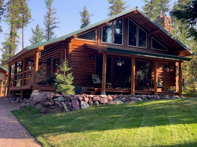 300 Moose Lane, Seeley Lake, MT 59868
