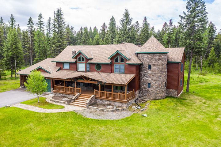 1070 Lupfer Road 1075 Lupfer Road, Whitefish, MT 59937