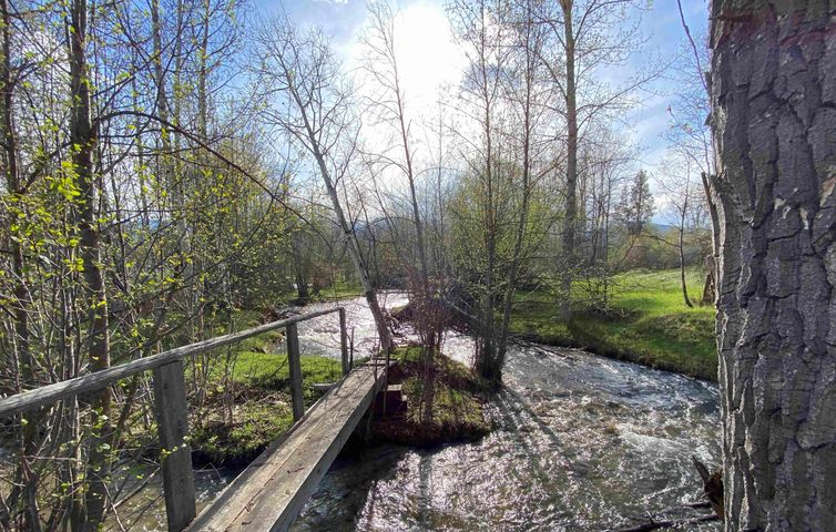 1187 Creek View Lane, Victor, MT 59875