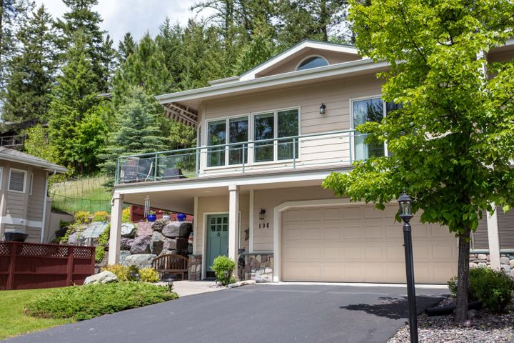 106 Bay Point Drive, Whitefish, MT 59937