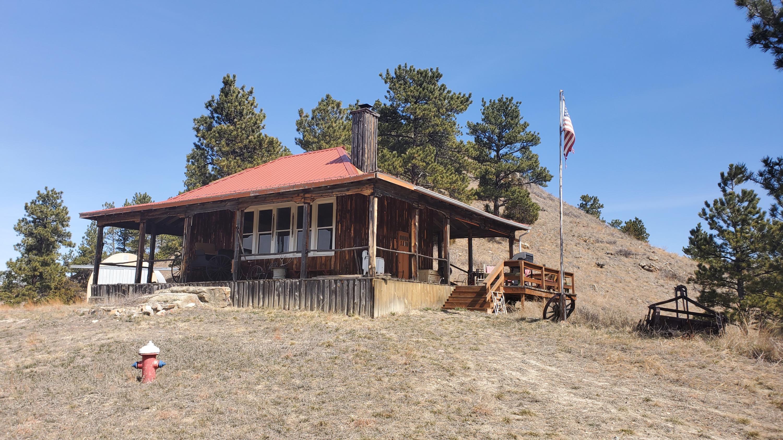 Nhn Cedar Breaks Trail, Miles City, MT 59301