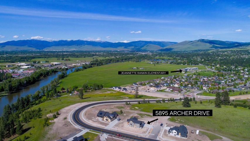 5895 Archer Drive, Missoula, MT 59803