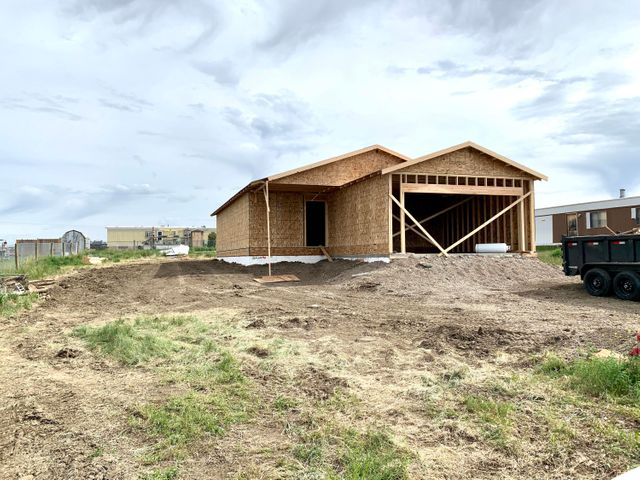 1139 Harrison Street, Great Falls, MT 59404