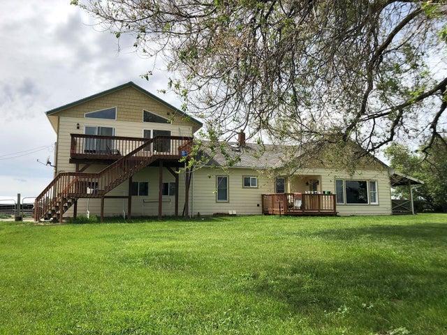 40215 Robertson Road, Ronan, MT 59864