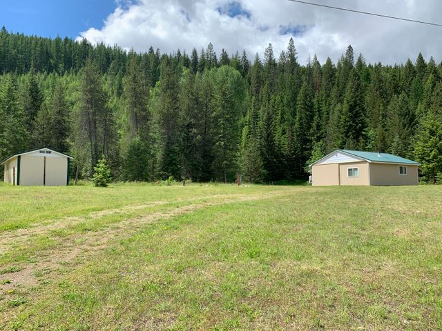 275 Marten Creek Road, Trout Creek, MT 59874