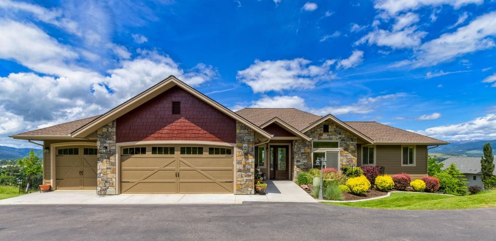 4515 Hillview Way, Missoula, MT 59803