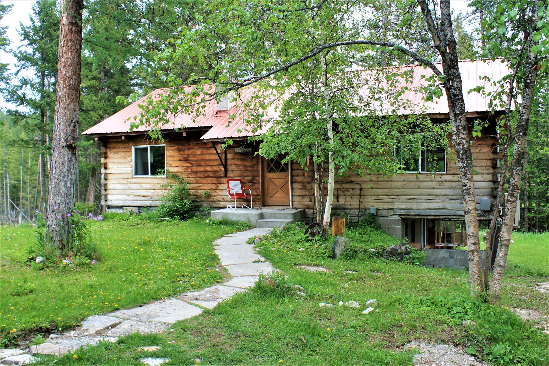 117 Crosscut Trail, Rexford, MT 59930