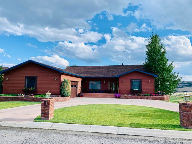 1250 West Side Boulevard, Butte, MT 59701
