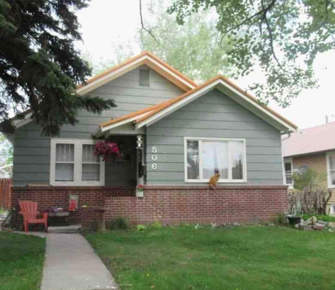 506 S Virginia Street, Conrad, MT 59425