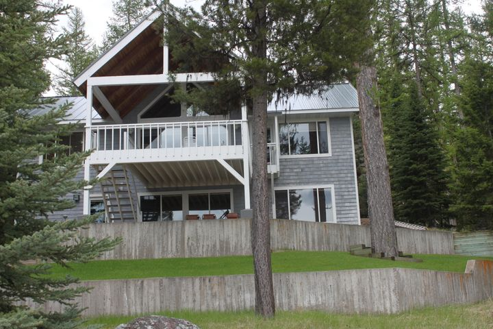 891 Enchanted Forest Road, Seeley Lake, MT 59868