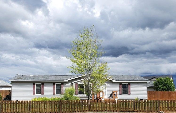 701 S Cedar Street, Townsend, MT 59644